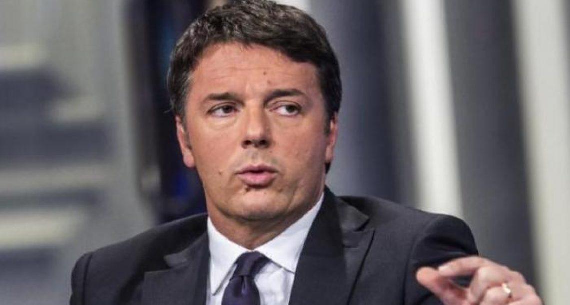 E intanto riprende quota l'immagine di Renzi