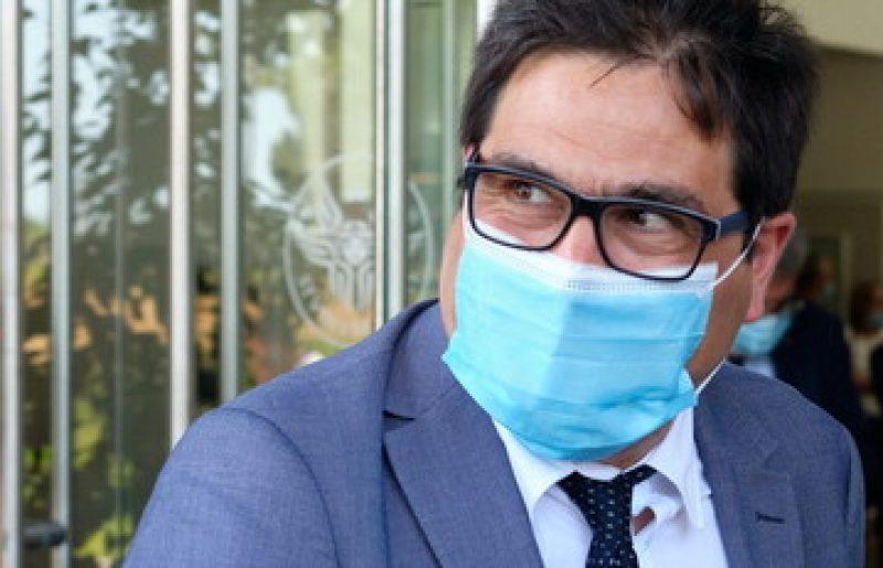 """D'Amato: """"Nel Lazio immunità di gregge tra l'8 e il 10 agosto"""""""