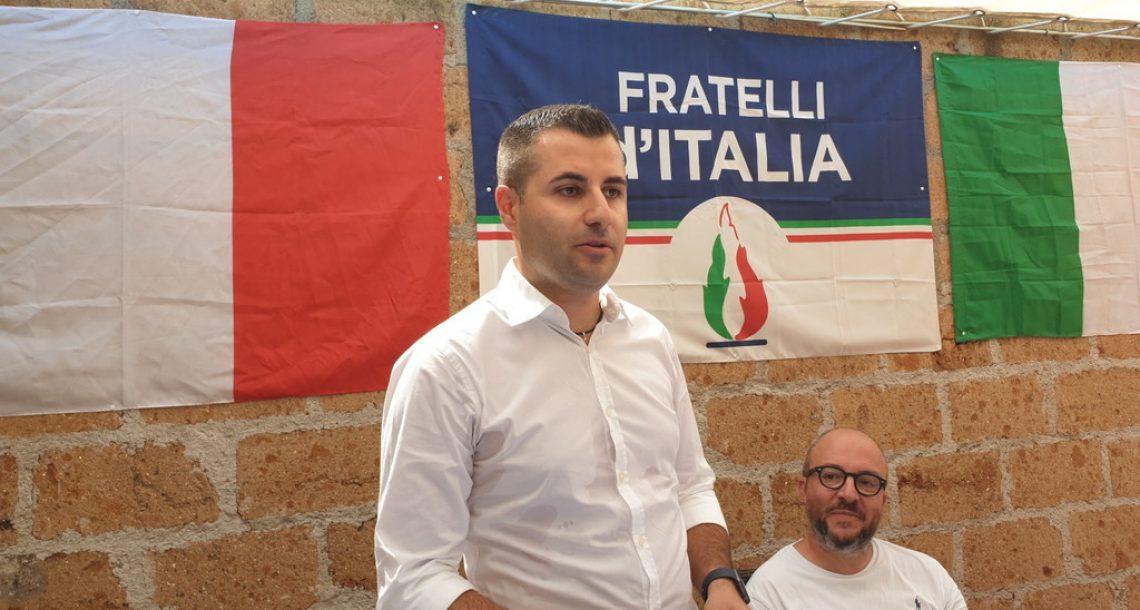 Nuova giunta a Civita, in corso trattative