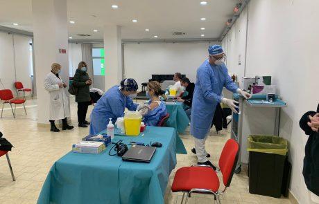 Nessun decesso, 44 nuovi contagi e 42 guariti