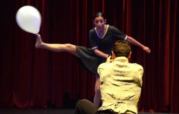 Il Teatro dell'Unione si trasforma in un circo