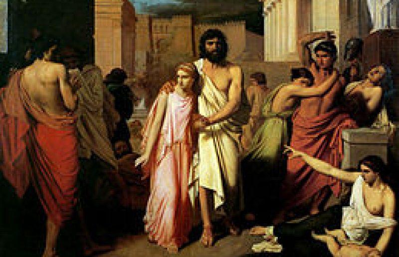 Antigone 3: in scena un classico del teatro greco