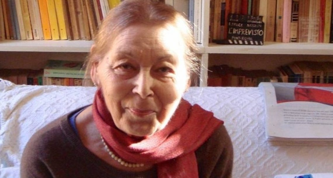 Giornata della memoria, alla parrocchia del Murialdo un'intervista a Edith Bruck