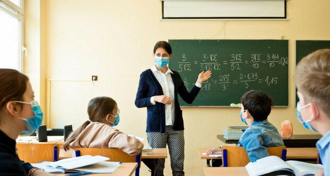 Consiglio Stato conferma obbligo mascherine per bambini