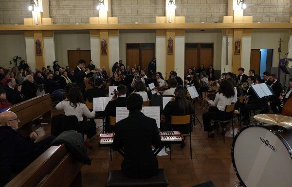 Grande successo per l'orchestra giovanile Ars Nova