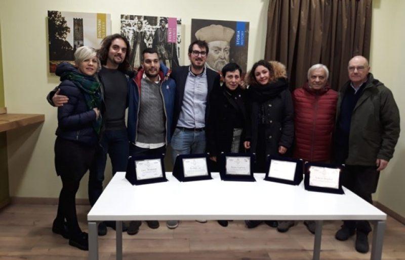 Soriano, premiate 5 aziende artigiane