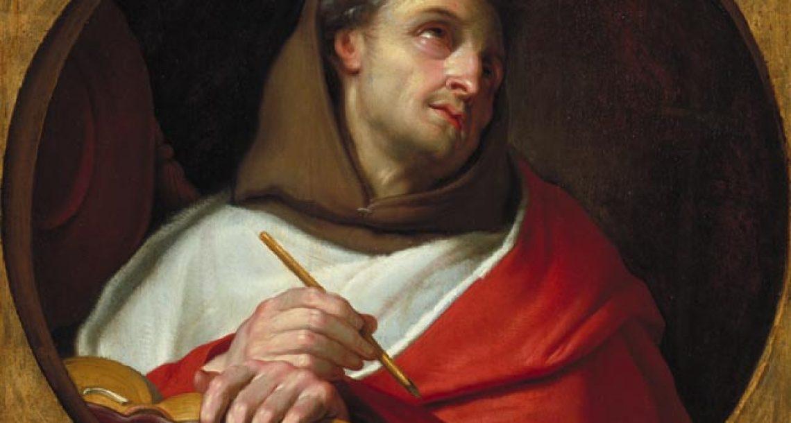 Festeggiato San Bonaventura da Bagnoregio