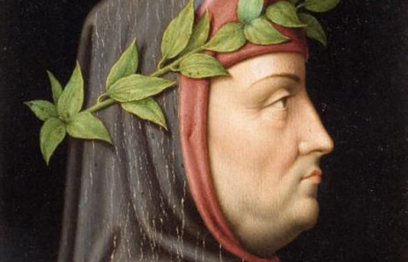 Petrarca: Homo Viator in Tuscia
