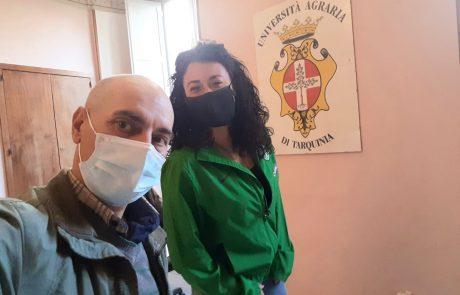 Rimpasto di deleghe all'Università agraria di Tarquinia