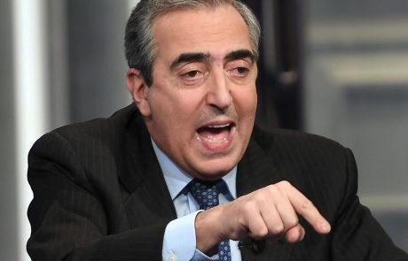 Concorsopoli, Gasparri chiede più decisione da parte della Procura