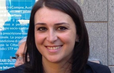 Base riformista, Luisa Ciambella nel coordinamento regionale