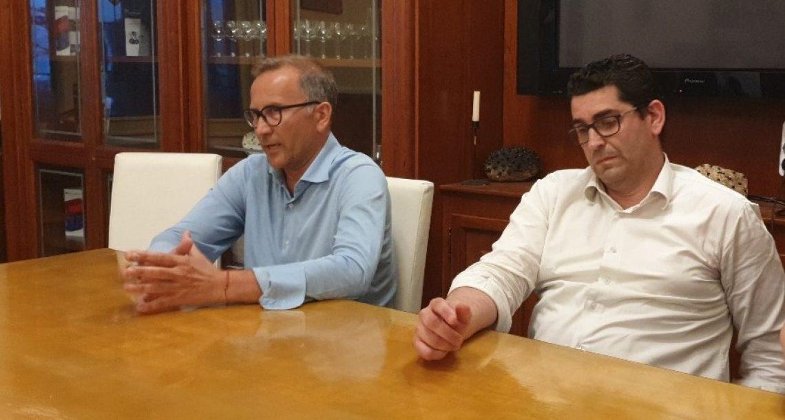 Da Barelli a Purchiaroni, fino a Marini: il trionfo della coerenza
