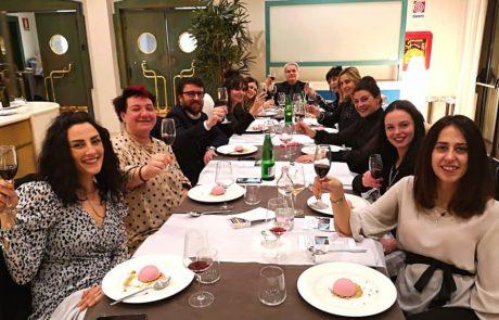 Relax e sapori autentici della Tuscia: ancora un successo per Vivi Le Terme Con Gusto