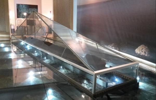 Al Museo della navigazione uno spaccato di vita dei pescatori del Bolsena