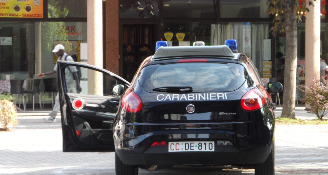 C'è un nesso tra il furto con sequestro di persona a casa di Biscetti e la sparatoria?