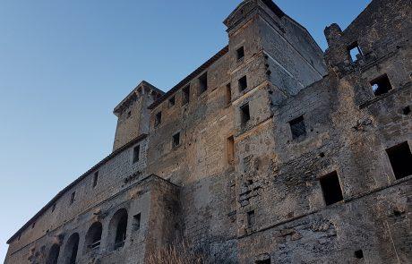 """A Faleria un festival musicale """"sotto al castello"""""""