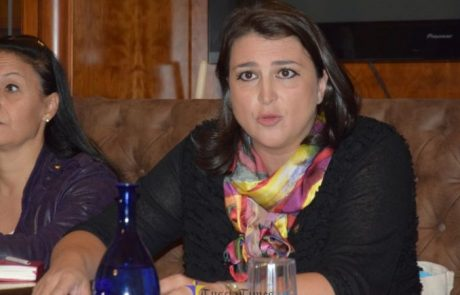La solidarietà di Luisa Ciambella