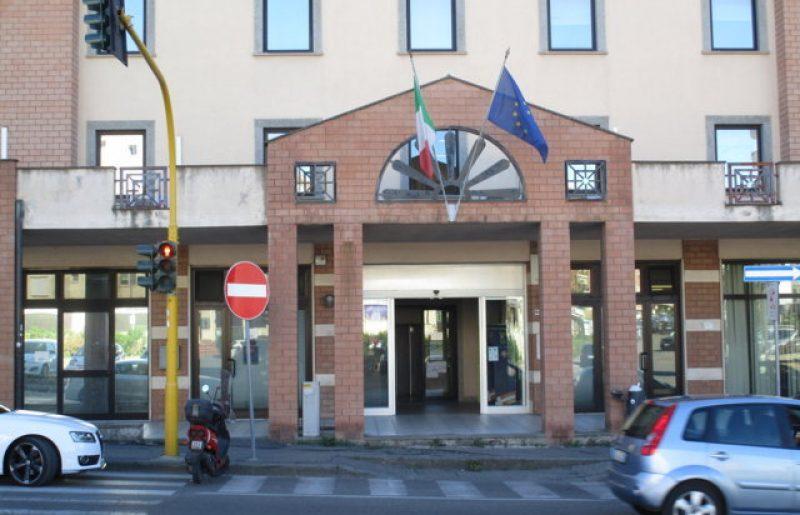 Affreschi Palazzo Spreca in quarta commissione