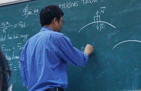 A settembre saranno immessi in ruolo quasi 500 docenti