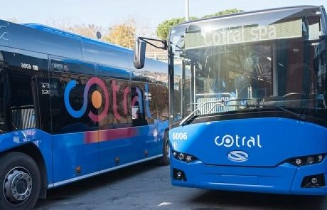 Da lunedì nuovo bus per i pendolari della Capranica – Roma
