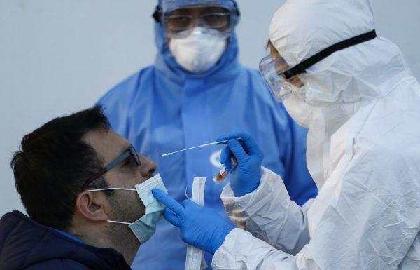 Test a Vignanello, Valentano, Montefiascone e Vetralla