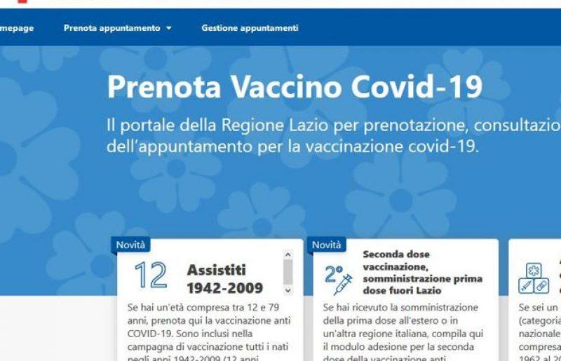 Attacco rete informatica Lazio, non escluse responsabilità dei no vax