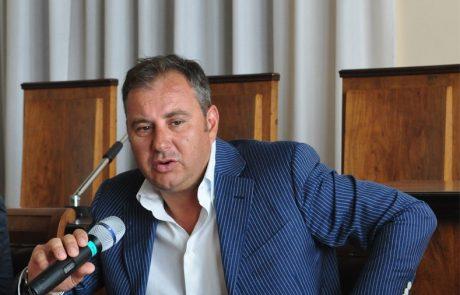 Camera commercio Alto Lazio, Merlani presidente