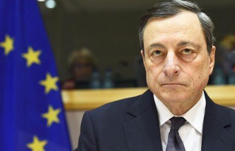 """Titoli Stato: """"effetto Draghi"""", giù spread e bond europei"""