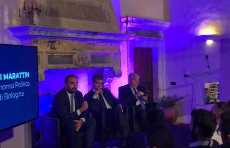 """Marattin: """"Basta avere paura della globalizzazione"""""""