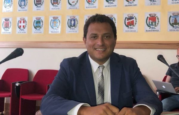 """Elezioni a Civita, in campo """"Per i beni comuni"""""""