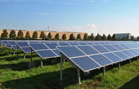 Fotovoltaico, chiesto un Consiglio provinciale ad hoc
