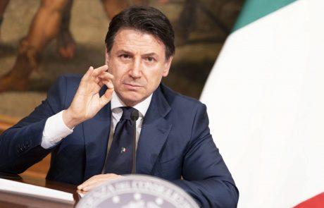 Il passo azzardato di Conte verso un quadro di Governo più instabile