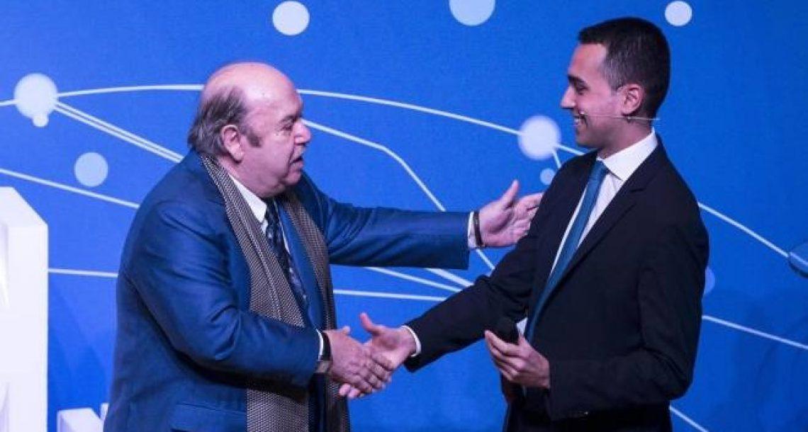 Il governo nomina Lino Banfi in commissione Unesco