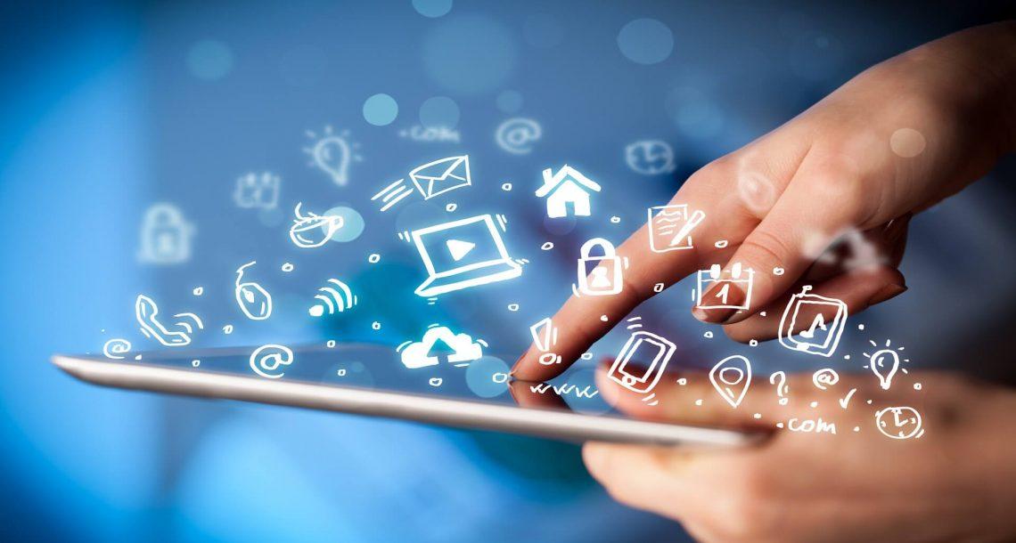 Dal 25 al 29 novembre incontri e workshop sull'innovazione digitale