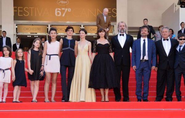 Alice Rohrwacher, la famiglia, Carlo e il racconto al NYT del suo vivere Cannes