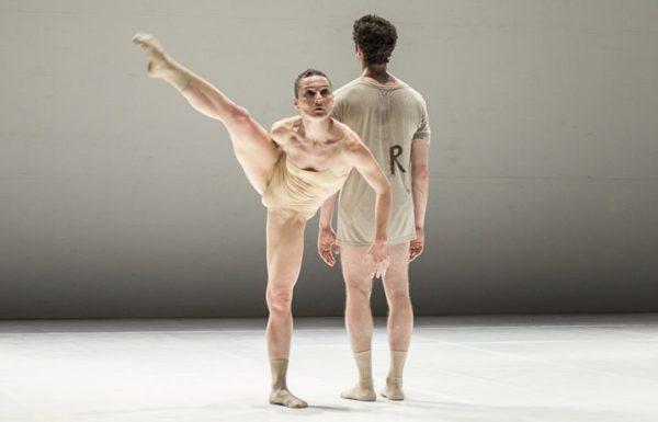 Robinson, spettacolo di danza all'Unione