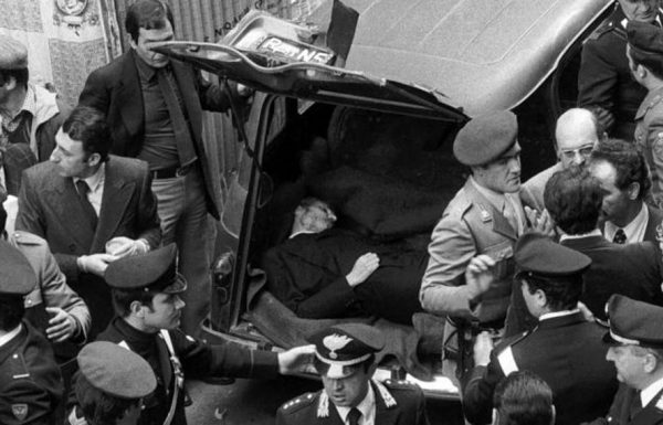 Ora estradate Alessio Casimirri per la verità su Aldo Moro