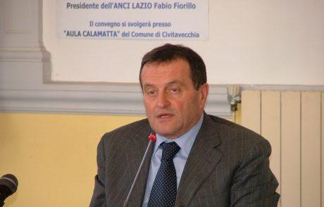 In ospedale per Covid Gianni Moscherini