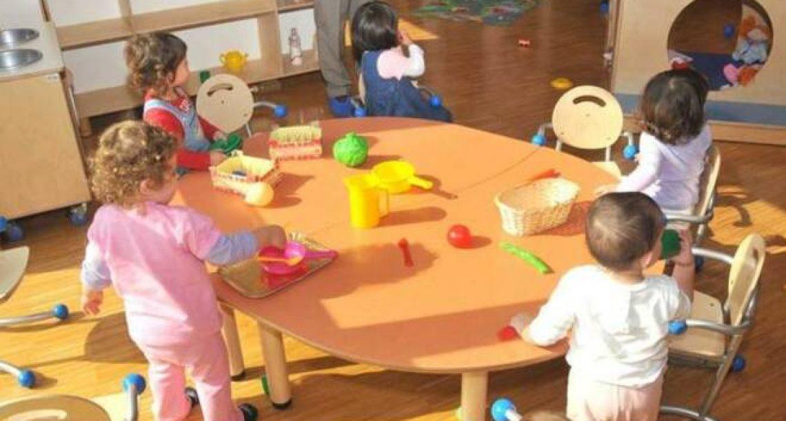 Riaprono gli asili: obbligo di misurazione febbre e una maestra ogni 7 bambini
