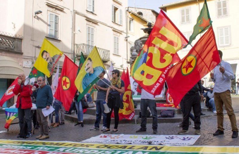 La resistenza del popolo curdo raccontata dalle donne, incontro all'Usb