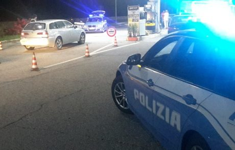 Investe uomo in via Raniero Capocci e fugge. Ricercata donna