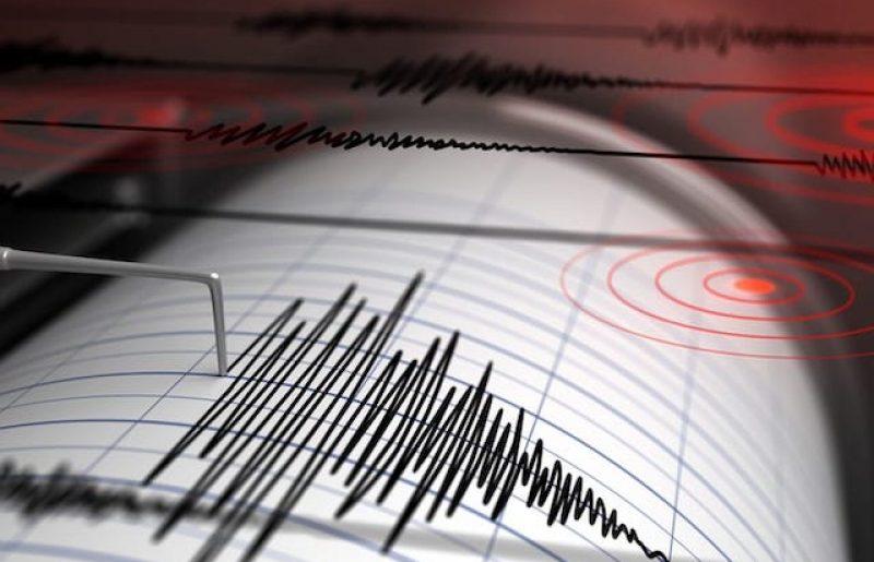Sciame sismico sull'Afina, nella notte altre tre scosse superiori a magnitudo 2