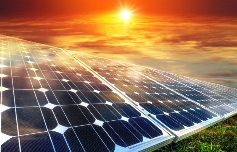 Viterbo quinta provincia in Italia per produzione di energia solare. E non è una sorpresa