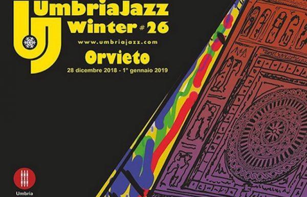Umbria Jazz Winter, è l'anno del BeBop e dei grandi trombettisti italiani