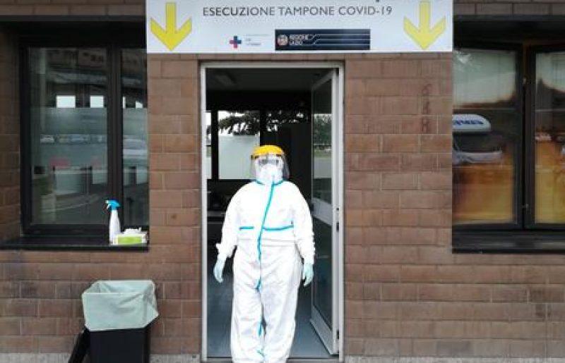 Due decessi, 34 nuovi contagi e 96 guariti
