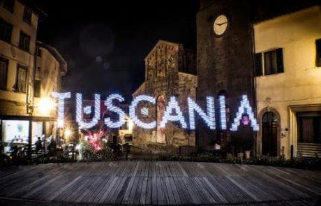 Danza, teatro e performance a Tuscania