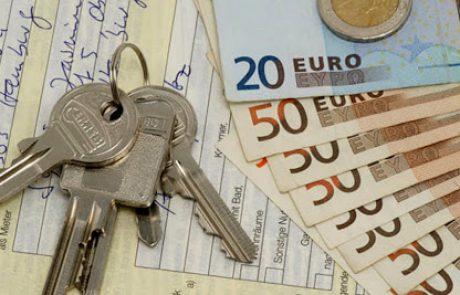 Contributi per l'affitto a quasi 4 mila famiglie della Tuscia