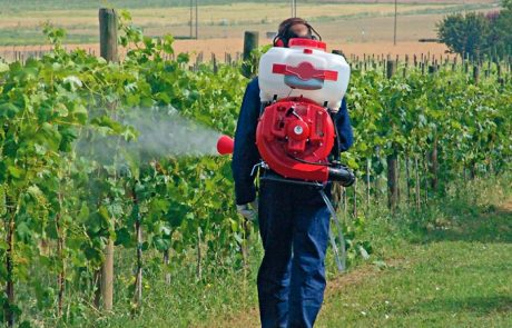 Fitofarmaci e pesticidi, in arrivo dall'Europa una stretta